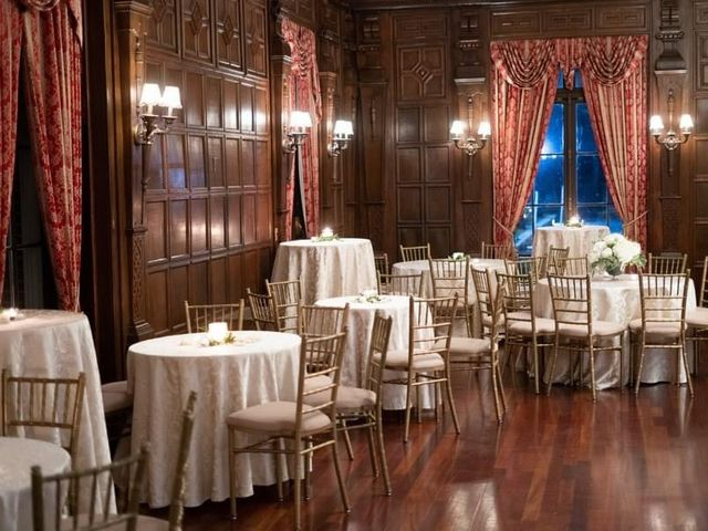 Kyle and Hayley 's Wedding in Glen Head, New York 9