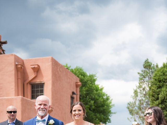 Deana and Meghan's Wedding in Denver, Colorado 21