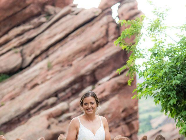 Deana and Meghan's Wedding in Denver, Colorado 36