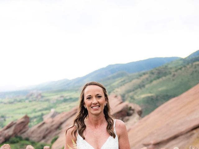 Deana and Meghan's Wedding in Denver, Colorado 37
