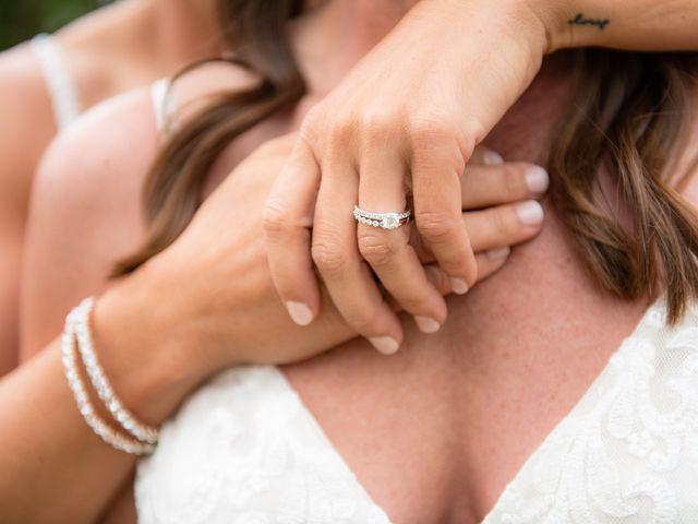 Deana and Meghan's Wedding in Denver, Colorado 39
