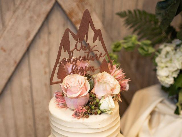 Deana and Meghan's Wedding in Denver, Colorado 49