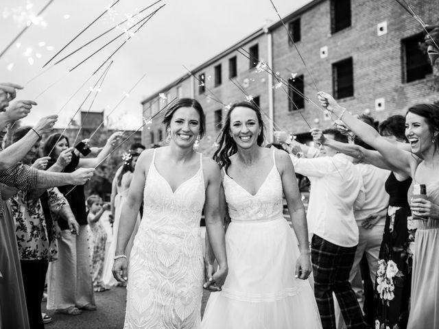 Deana and Meghan's Wedding in Denver, Colorado 56
