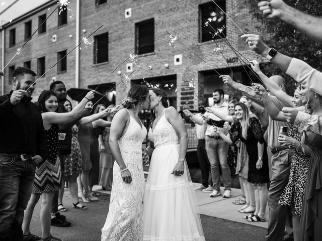 Deana and Meghan's Wedding in Denver, Colorado 2