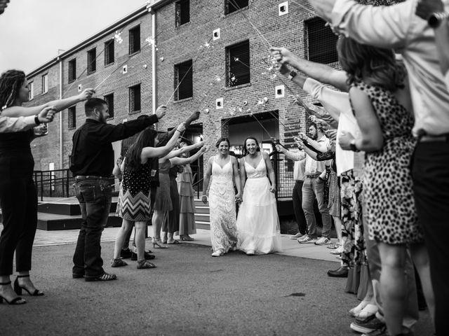 Deana and Meghan's Wedding in Denver, Colorado 59
