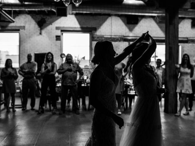 Deana and Meghan's Wedding in Denver, Colorado 61