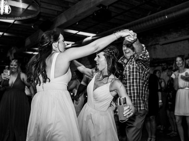 Deana and Meghan's Wedding in Denver, Colorado 62
