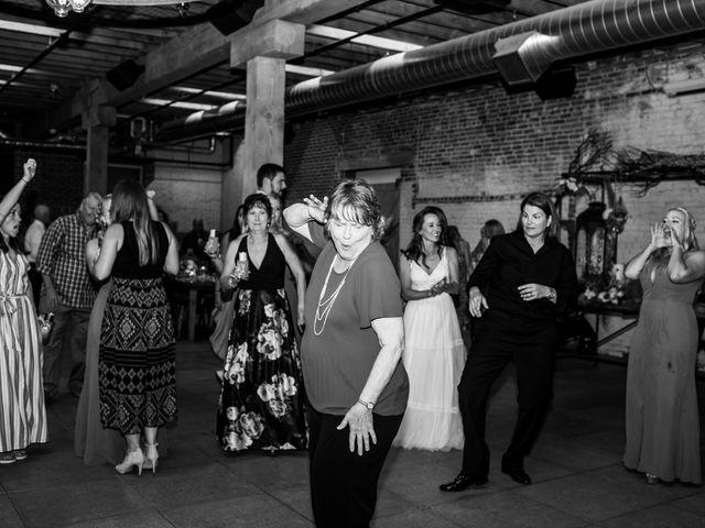 Deana and Meghan's Wedding in Denver, Colorado 63