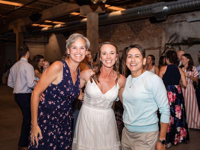 Deana and Meghan's Wedding in Denver, Colorado 65