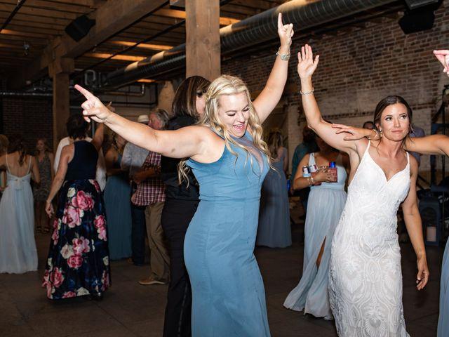Deana and Meghan's Wedding in Denver, Colorado 66
