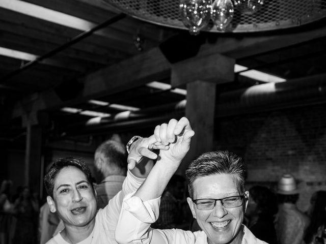 Deana and Meghan's Wedding in Denver, Colorado 67