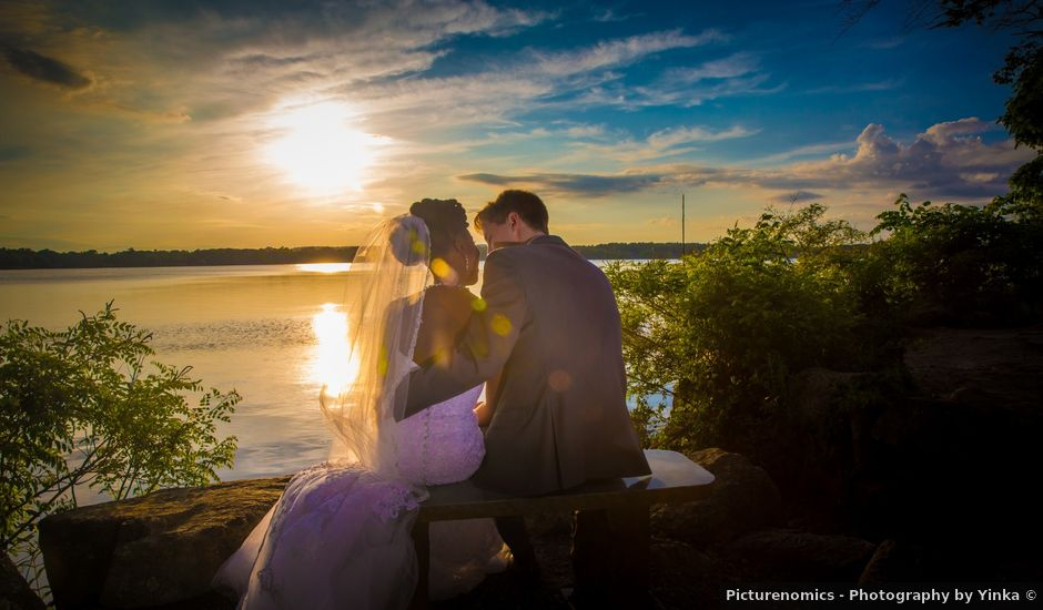 Ryan and Catherin's Wedding in Sharon, Massachusetts