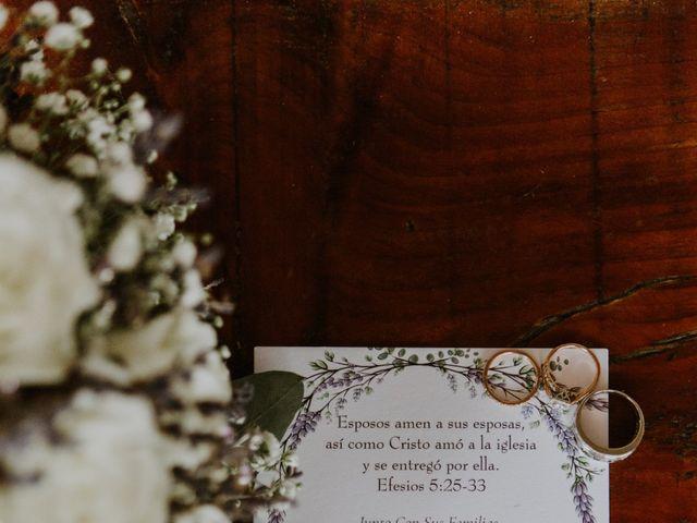 Josue and Jennifer's Wedding in Crosby, Texas 5