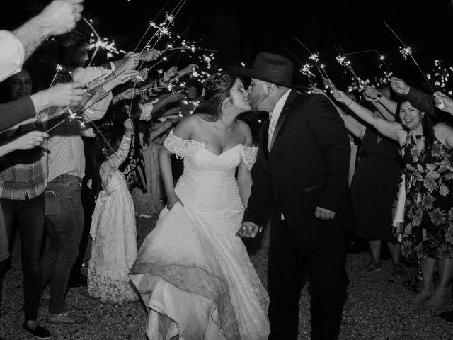 Josue and Jennifer's Wedding in Crosby, Texas 23
