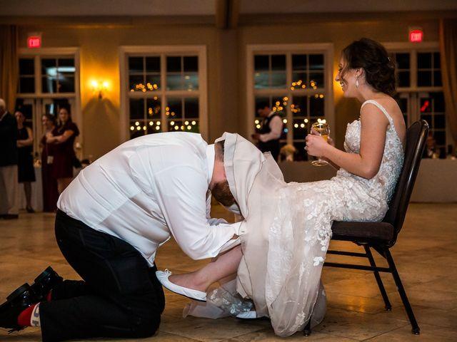 Trent and Alaina's Wedding in Grove City, Ohio 6