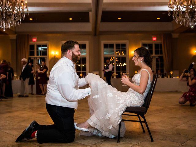 Trent and Alaina's Wedding in Grove City, Ohio 7