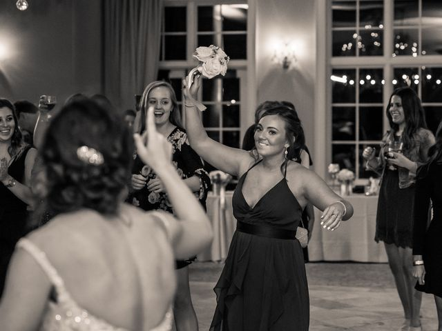 Trent and Alaina's Wedding in Grove City, Ohio 8