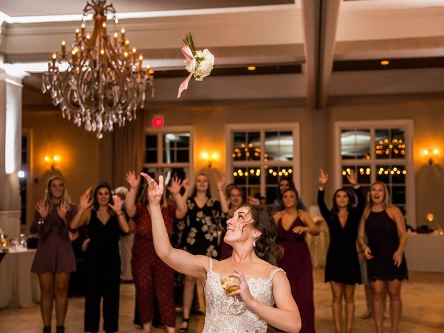Trent and Alaina's Wedding in Grove City, Ohio 9