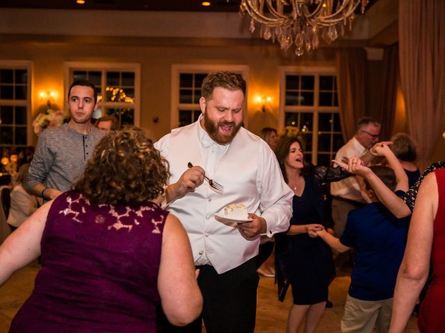 Trent and Alaina's Wedding in Grove City, Ohio 10