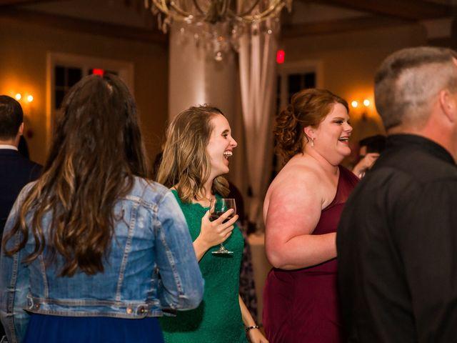 Trent and Alaina's Wedding in Grove City, Ohio 11