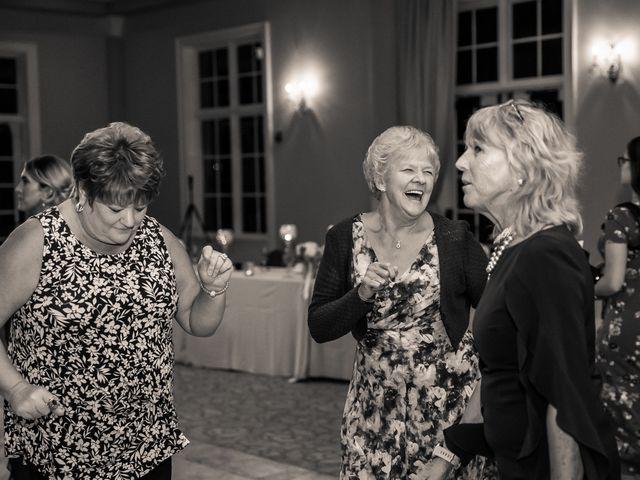 Trent and Alaina's Wedding in Grove City, Ohio 13