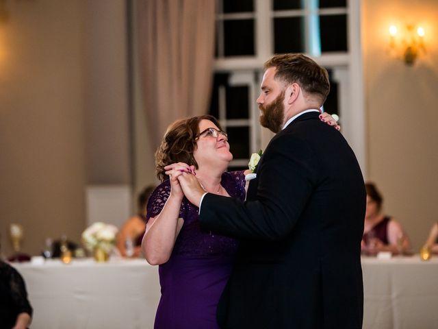 Trent and Alaina's Wedding in Grove City, Ohio 16