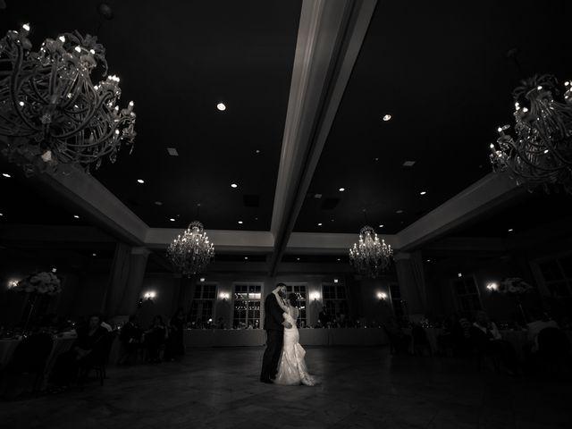 Trent and Alaina's Wedding in Grove City, Ohio 1