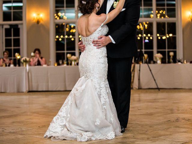 Trent and Alaina's Wedding in Grove City, Ohio 17