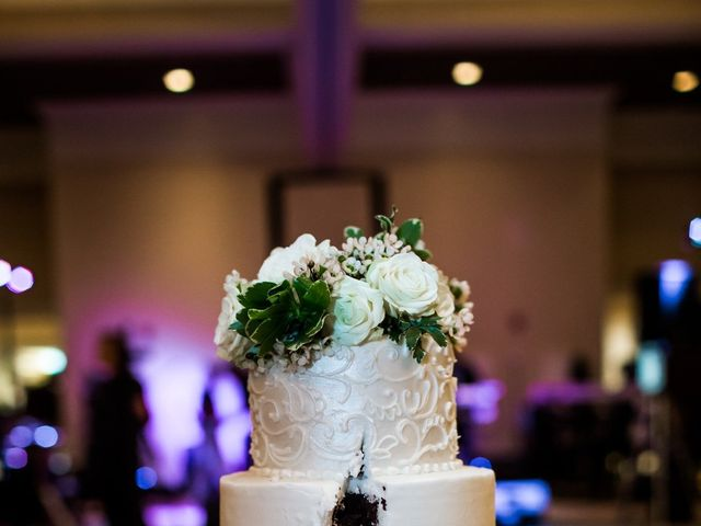 Trent and Alaina's Wedding in Grove City, Ohio 19