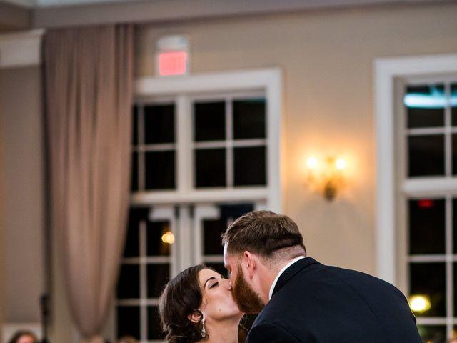 Trent and Alaina's Wedding in Grove City, Ohio 20