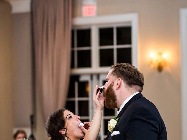 Trent and Alaina's Wedding in Grove City, Ohio 21
