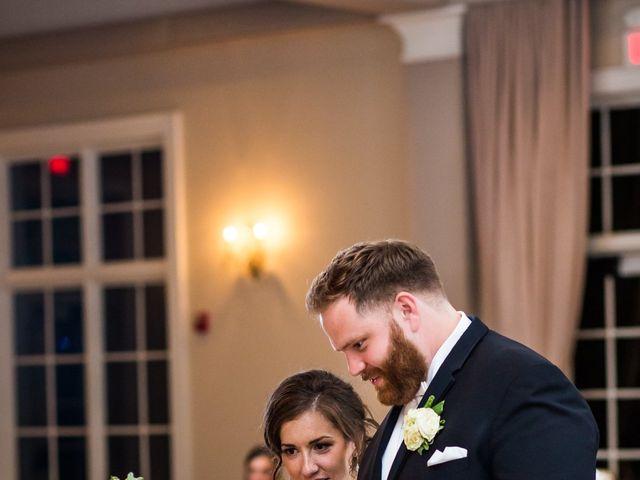 Trent and Alaina's Wedding in Grove City, Ohio 22