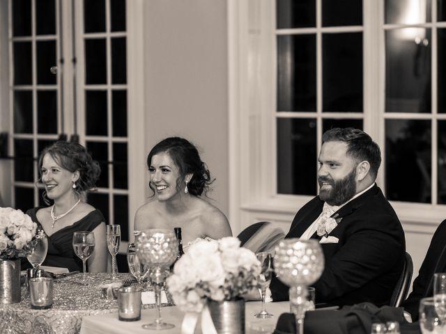 Trent and Alaina's Wedding in Grove City, Ohio 23