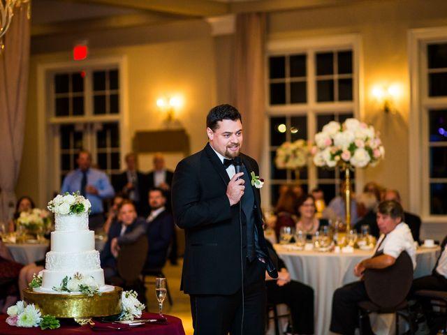 Trent and Alaina's Wedding in Grove City, Ohio 25