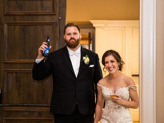 Trent and Alaina's Wedding in Grove City, Ohio 31