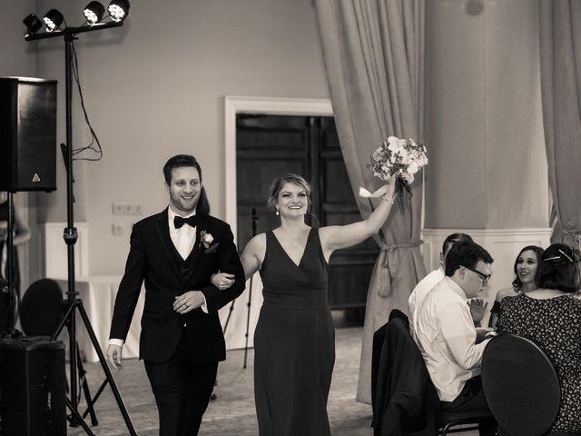 Trent and Alaina's Wedding in Grove City, Ohio 32