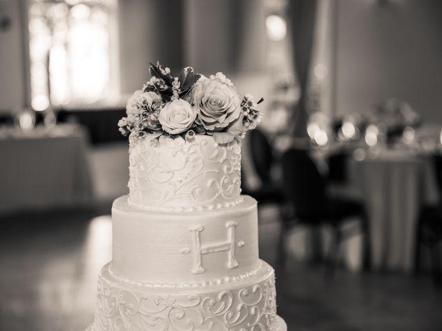 Trent and Alaina's Wedding in Grove City, Ohio 33