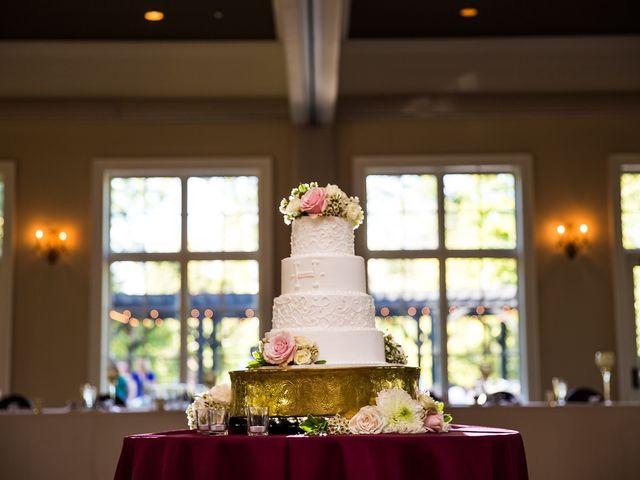 Trent and Alaina's Wedding in Grove City, Ohio 34