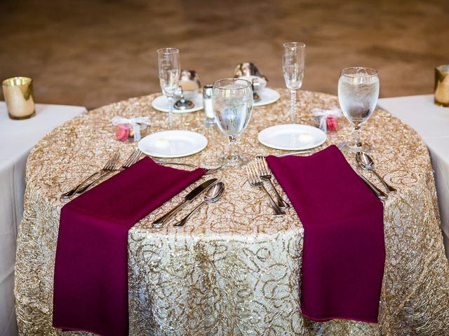 Trent and Alaina's Wedding in Grove City, Ohio 36