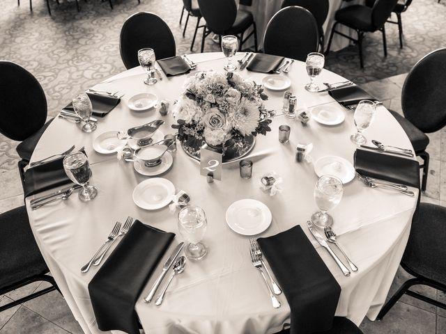 Trent and Alaina's Wedding in Grove City, Ohio 37