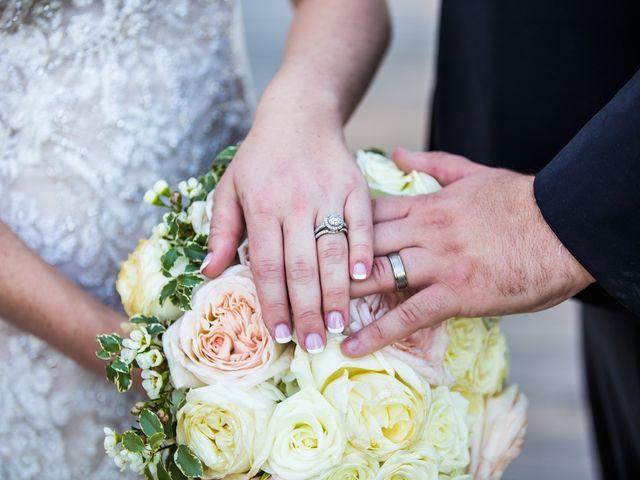 Trent and Alaina's Wedding in Grove City, Ohio 39