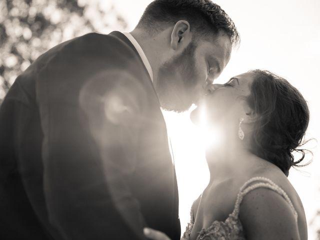 Trent and Alaina's Wedding in Grove City, Ohio 40