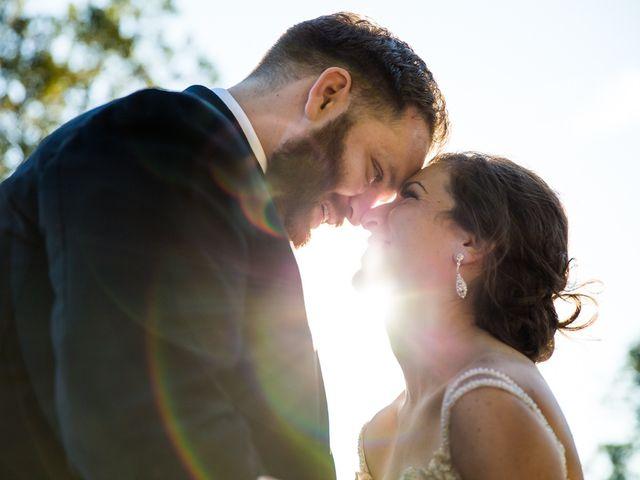 Trent and Alaina's Wedding in Grove City, Ohio 41