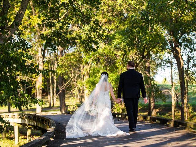 Trent and Alaina's Wedding in Grove City, Ohio 42