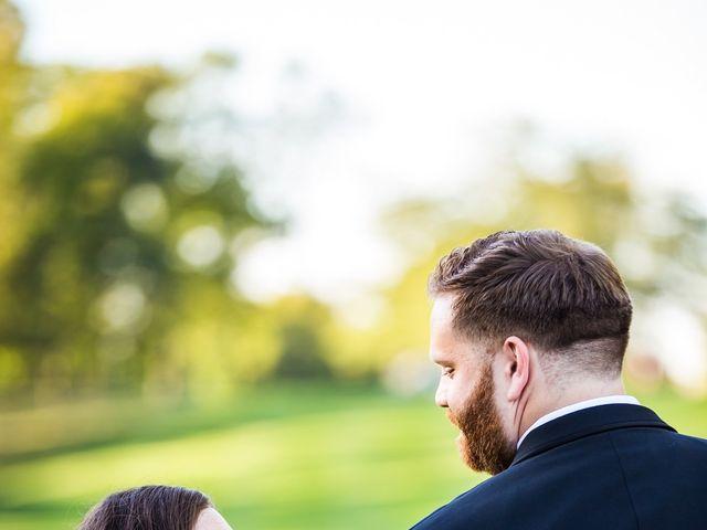 Trent and Alaina's Wedding in Grove City, Ohio 43