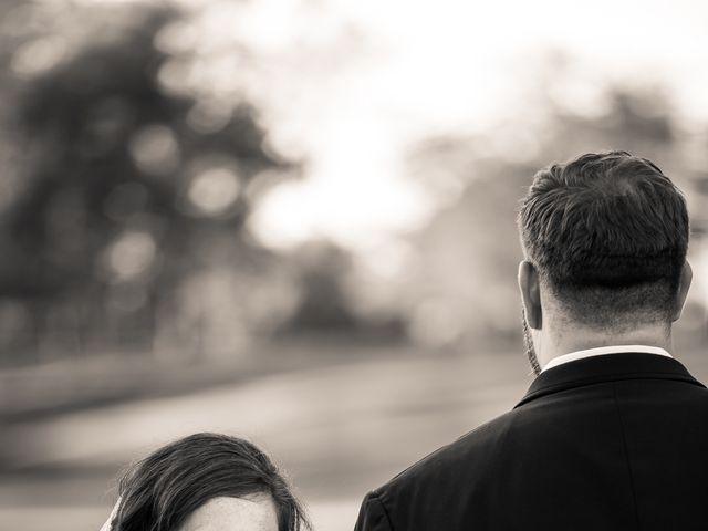 Trent and Alaina's Wedding in Grove City, Ohio 44