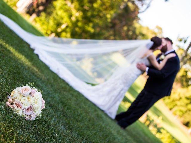 Trent and Alaina's Wedding in Grove City, Ohio 46
