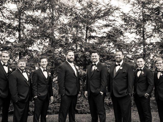 Trent and Alaina's Wedding in Grove City, Ohio 50