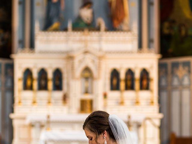 Trent and Alaina's Wedding in Grove City, Ohio 54