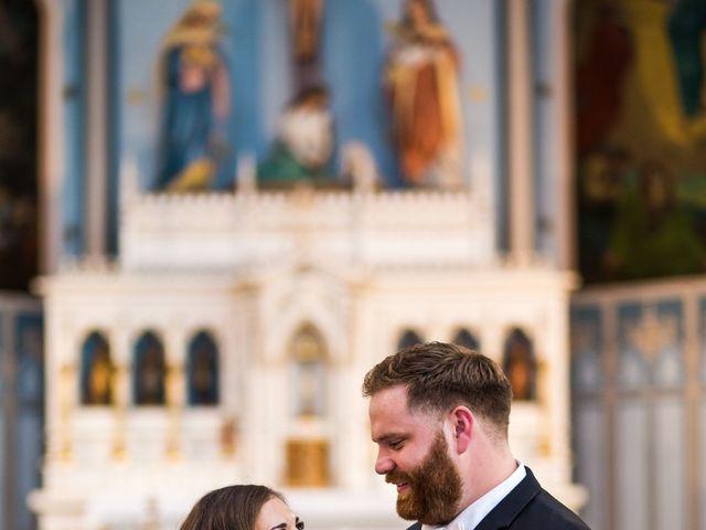 Trent and Alaina's Wedding in Grove City, Ohio 58